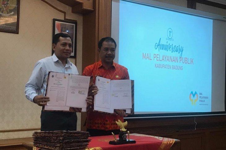 PLN buka loket di MPP Badung mudahkan pelayanan masyarakat