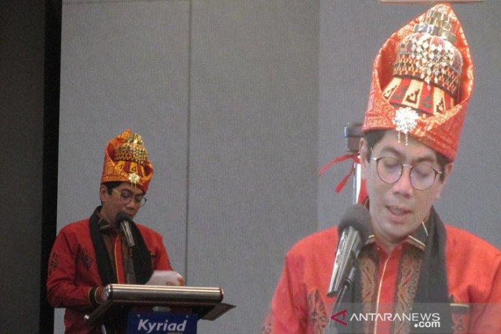 Dirjen KI: Aceh miliki banyak potensi kekayaan intelektual