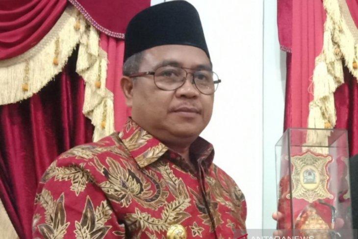 Bupati Aceh Barat: pembersihan tumpahan batu bara harus dituntaskan