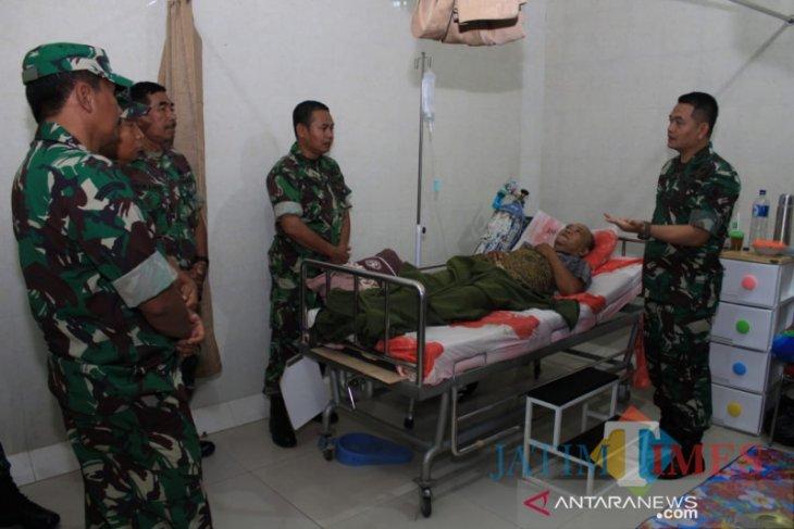 TNI dan OKP bentrok di Medan, satu anggota TNI luka