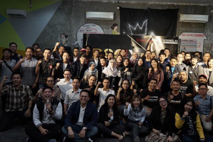 10 peserta lolos seleksi regional DSC X di Surabaya