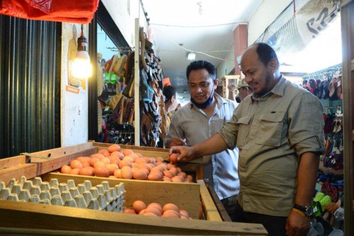 Disperindag Ternate  Perda zona tidak berdampak ke PAD