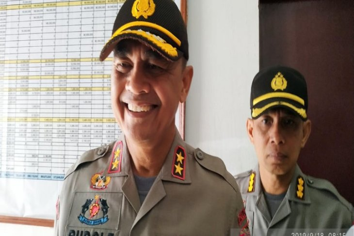 Papua Terkini - Ketua dan anggota KNPB ditangkap di  Sentani