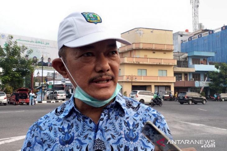 Dinkes Belitung imbau masyarakat gunakan masker