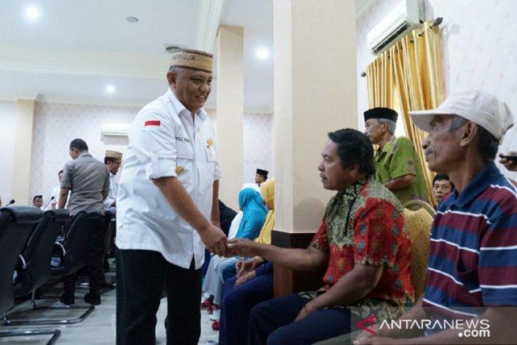 Pemprov Gorontalo mediasi masalah lahan warga di Bendungan Randangan