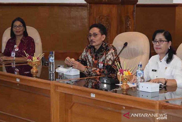 Pemkab Buleleng-Balai Bahasa Bali adakan penyuluhan bahasa media luar ruang