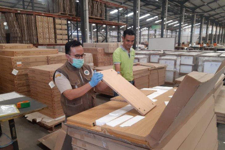 Meubel asal Banten tembus pasar India