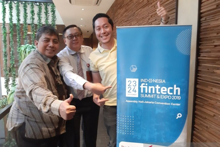 Fintech Summit & Expo begins on Sept 23