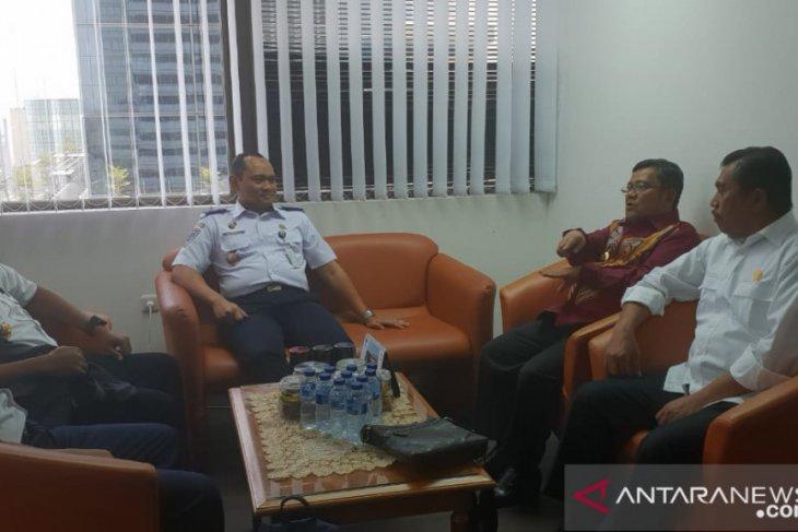 DPRD Gorontalo Utara kawal Pemkab ajukan trayek tol laut