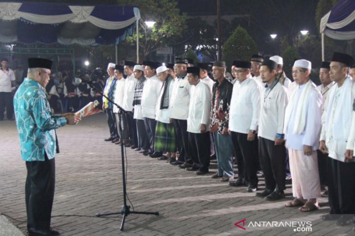 Bupati buka MTQ ke-42 Tingkat Kabupaten HST