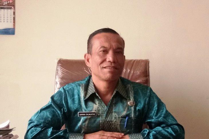 Pimpinan DPRD Tapanuli Selatan defenitif belum terbentuk