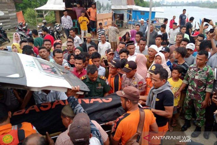 Penjaring ikan terseret ombak di Aceh Utara ditemukan meninggal dunia