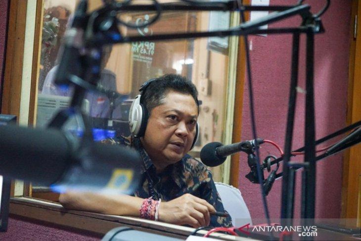 Wali Kota Denpasar gugah peduli lingkunan lewat