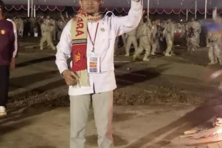 Partai Gerindra tetapkan Abdul Karim sebagai unsur pimpinan DPRD Labuhanbatu