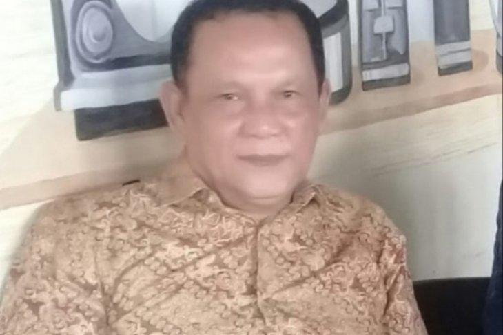 Presiden Jokowi diminta segera lantik komisioner KPK 2019---2023