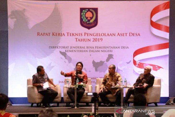 Bupati Badung paparkan strategi pengembangan BUMDes di Jakarta