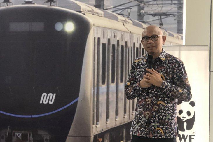 MRT Jakarta berharap segera terbitkan kartu