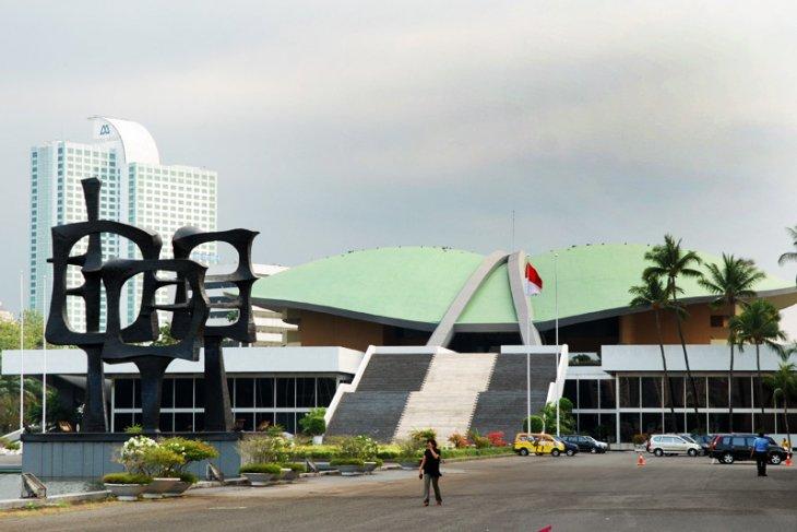 Anggota Panja Masinton setuju pengesahan RKUHP ditunda