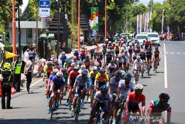 International Tour De Banyuwangi Ijen digelar 25-28 September