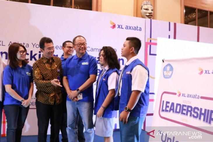 XL Axiata gandeng Direktorat Pendidikan cetak siswa siap hadapi industri 4.0