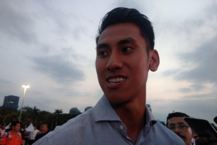 Sean Gelael girang Formula E diselenggarakan di Jakarta