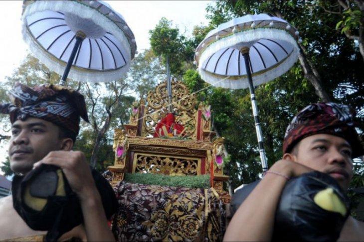 Peringatan perang Puputan Badung