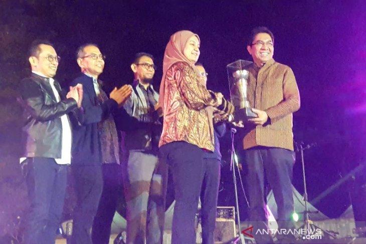 Kontingen Indonesia juara umum APA Sports Meet 2019