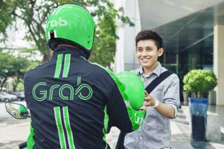 GrabFood platform pesan-antar makanan terbesar di Asia Tenggara