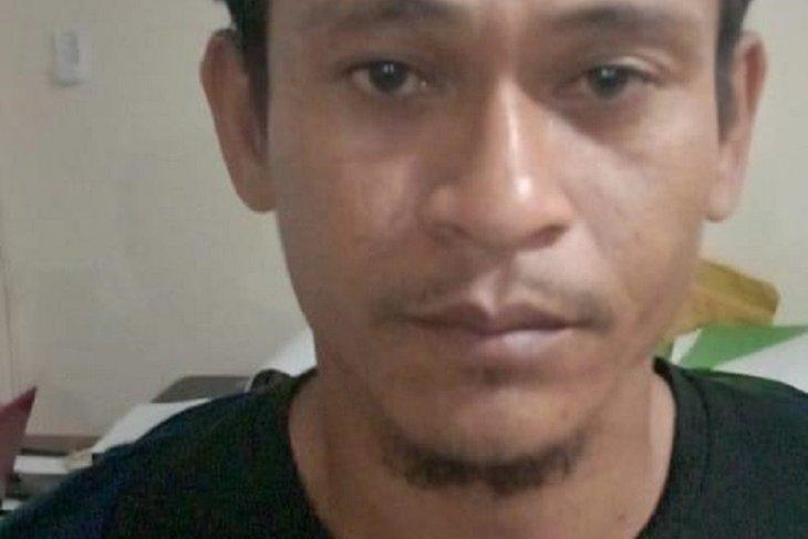 Supir Angkot diciduk tim Buser Polres Ambon karena kasus curanmor