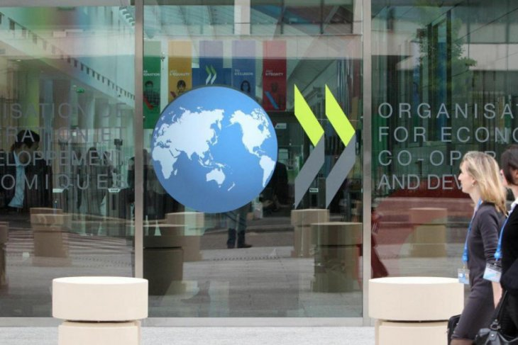 OECD prediksikan ekonomi global melambat hingga 2019 dan 2020