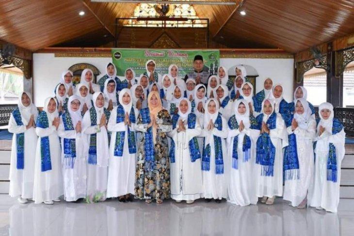 BKMT Batanghari gelar lomba islami meriahkan tahun baru 1441 Hijriyah