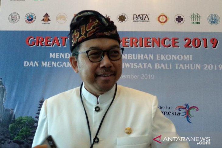 Bank Indonesia dukung upaya dongkrak wisatawan ke Bali