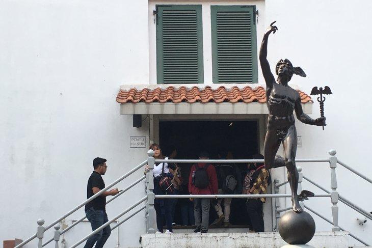 Exploring the past through Kota Tua Jakarta museums
