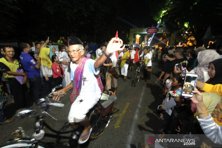 Banjarmasin Night Carnival