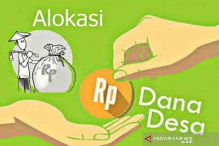 Satu desa di Aceh Jaya hingga kini belum Lakukan pencairan dana tahap II
