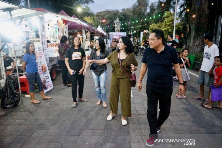 Wali Kota Denpasar dukung