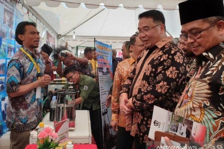 Teknologi tepat guna jadikan desa mandiri di Aceh Barat