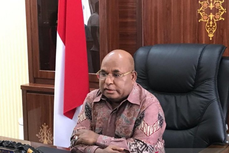 Papua governor urges to end destabilizing activities