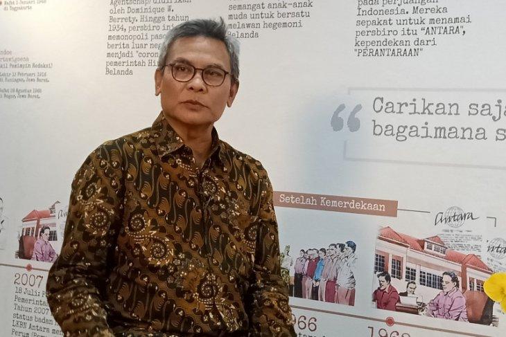 Johan Budi sebut Presiden Jokowi ingin KPK diperkuat