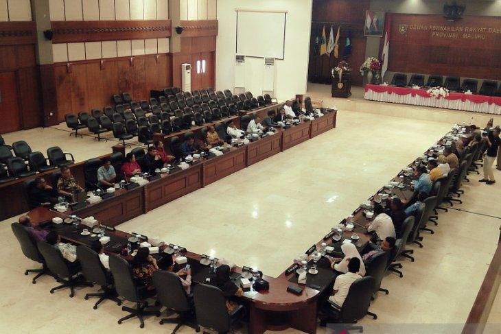Partai Nasdem pilih bergabung dengan F - Demokrat di DPRD Maluku