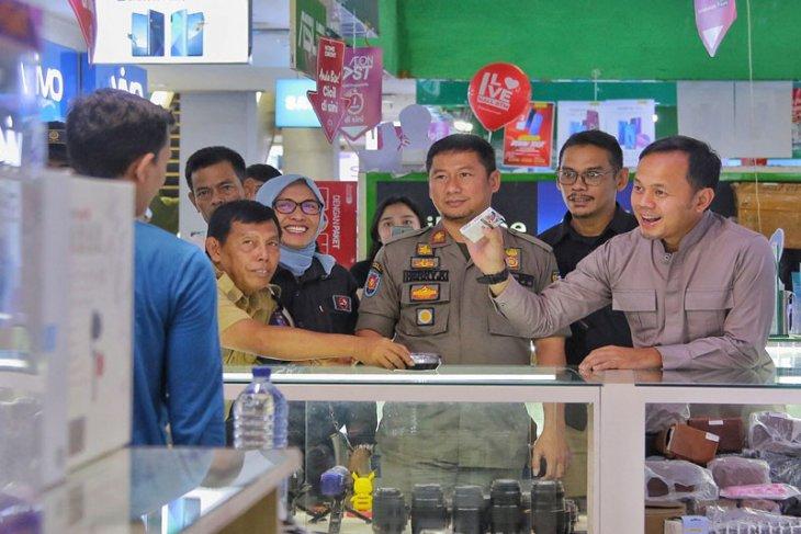 Bima Arya pimpin langsung sidak KTR di Kota Bogor