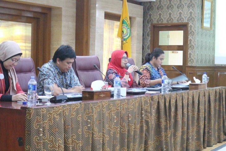 Kota Tangerang masuk 10 finalis kompetisi penurunan emisi gas rumah kaca
