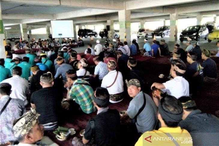 Desa adat Padangtegal-Ubud sosialisasikan