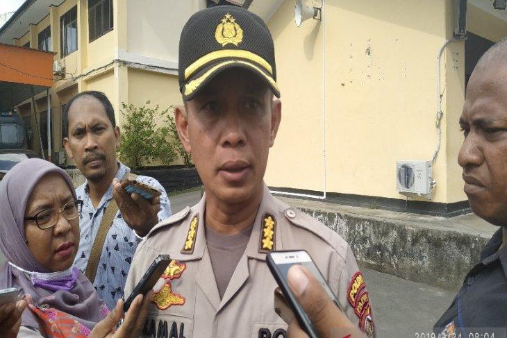 Papua - Expo Waena rusuh 733 mahasiswa diamankan