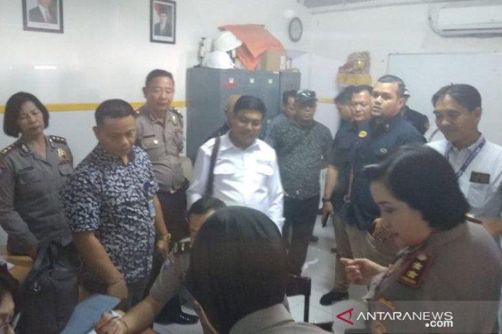 Polda Bali sidak satpam tak berizin di Kuta
