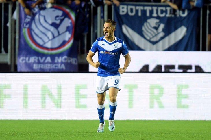 Alfredo  Donnarumma merasa terhormat main bareng Balotelli
