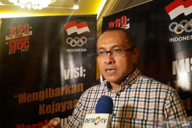 Kontingen Indonesia untuk SEA Games sudah diputuskan