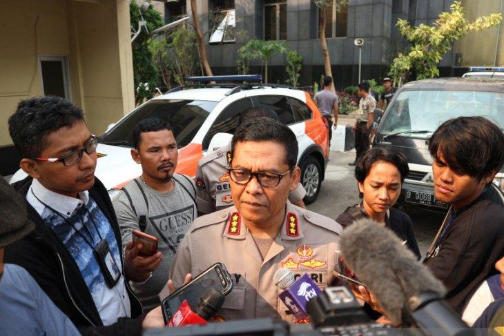 Anak dari aktivis Sri Bintang ditangkap polisi terkait dugaan narkoba