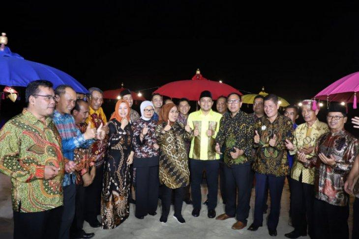Gala Dinner AKCF gandeng pengusaha bangkitkan wisata Anyer