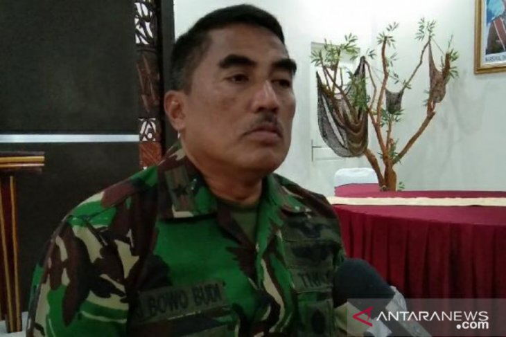 Deployment of two TNI aircraft to evacuate riot victims in Wamena